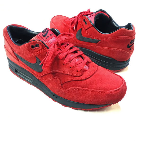 official photos 29e29 35ad2 Nike Air Max 1 PRM Pimento