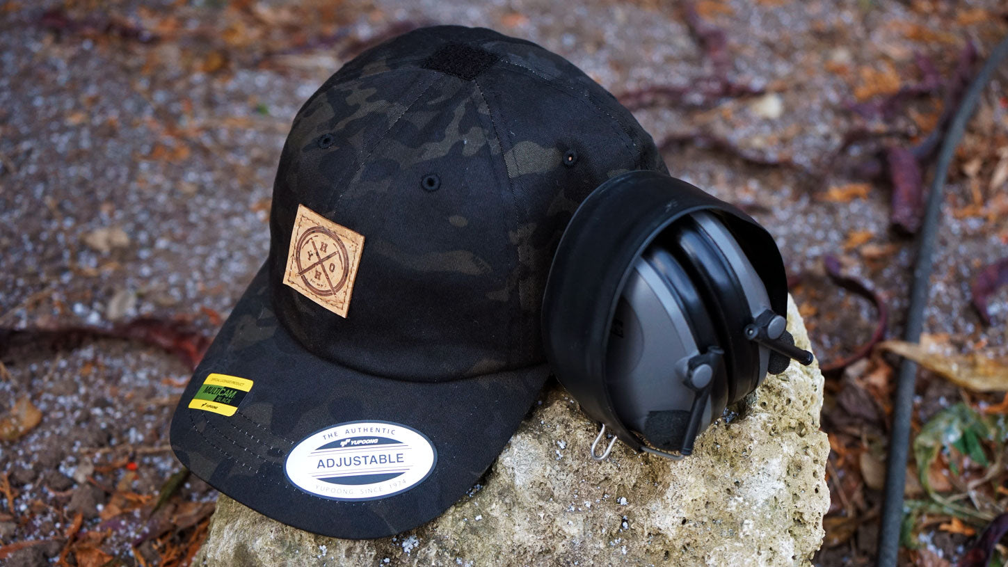 HYOH - Range Cap MCB with Earpro