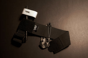 TQ Ankle Wrap with TQ and EDC Folder