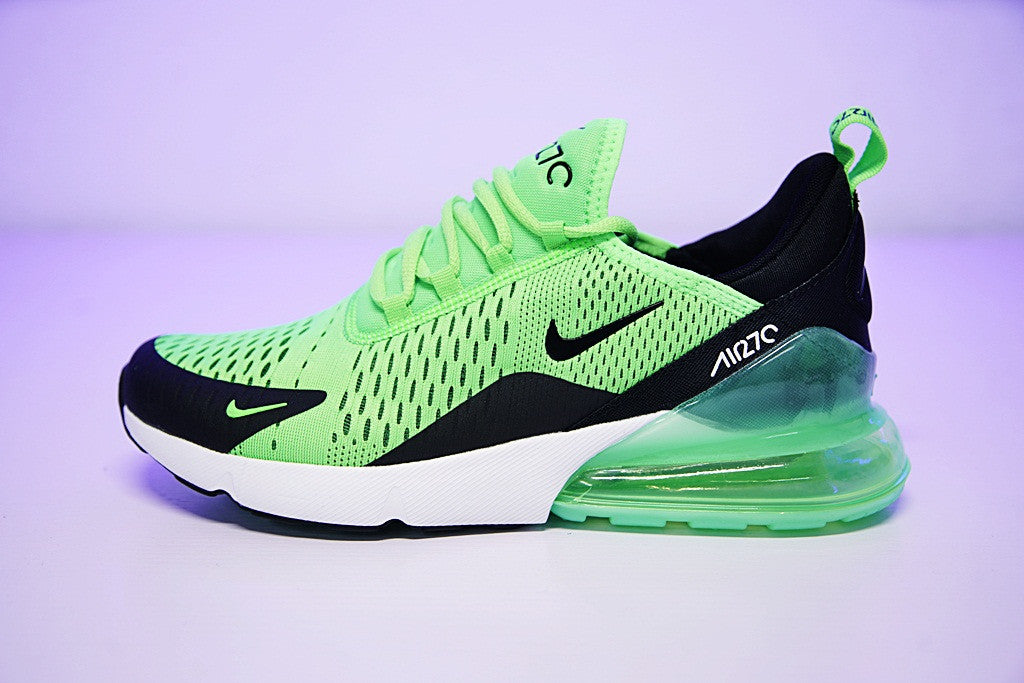 super popular 67742 a6267 NIKE Air Max 270 green