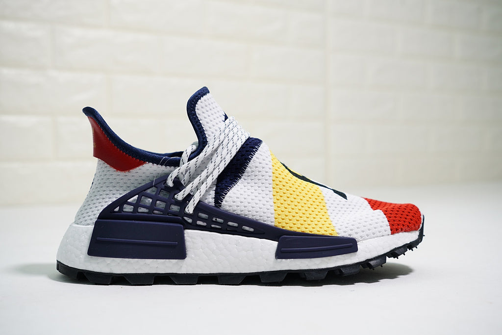 human race blue and red- OFF 60% - www