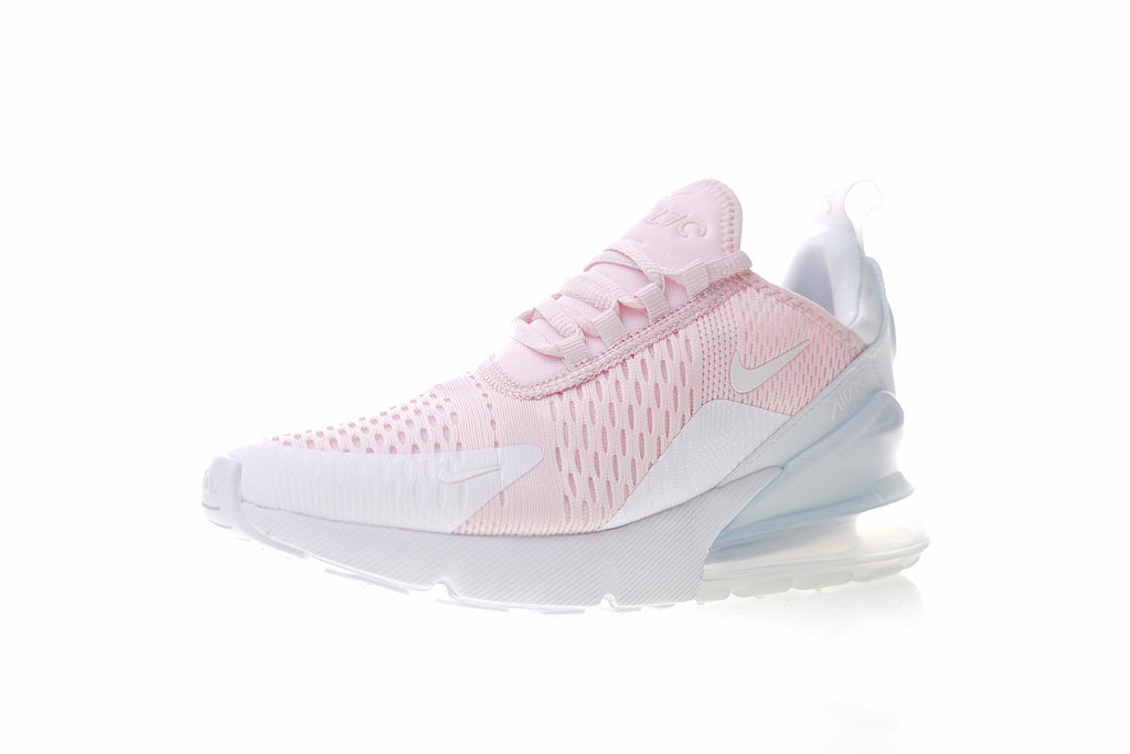 NIKE Air Max 270 light pink ice blue – Sneaker Suite