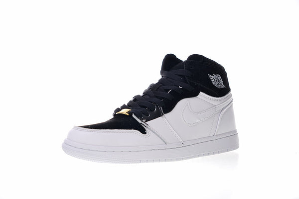 "best sneakers 91c8e 338ee Air Jordan 1 Retro High ""Equality"" black white"