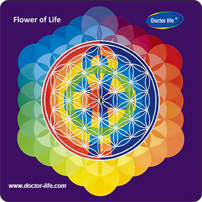 "Mandala ""Flower of Life"""