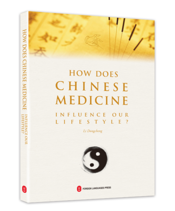 How does Chinese Medicine Influence Our Lifestyle? - Ori Wisdom