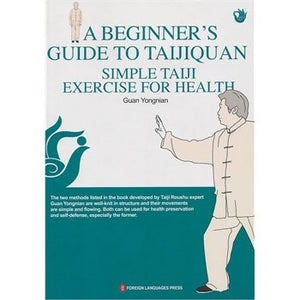 A BEGINNER'S GUIDE TO TAIJIQUAN SIMPLE TAIJ - Ori Wisdom