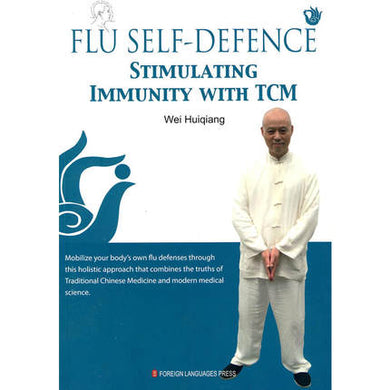 Flu Self-defence Stimulating Immunity with TCM - Ori Wisdom