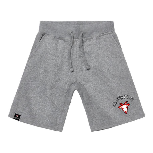 Goat Mentality Sweat Shorts