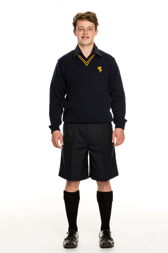School Jersey - All Sizes