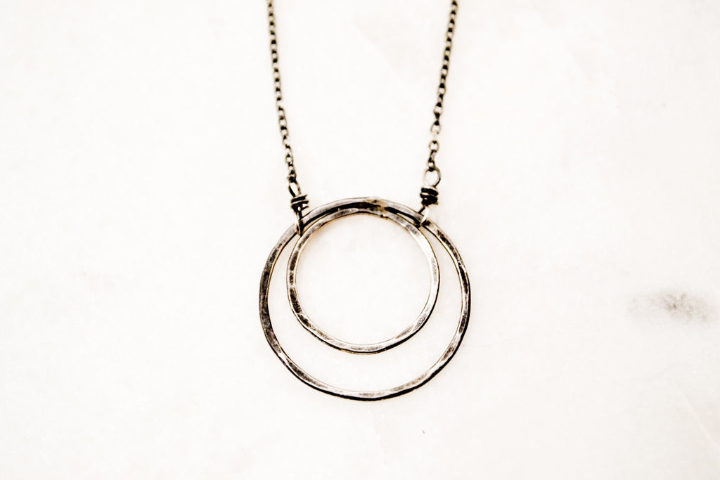 Control Necklace-medium