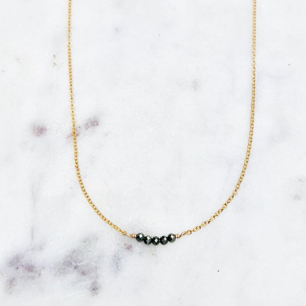 Little gem Necklace