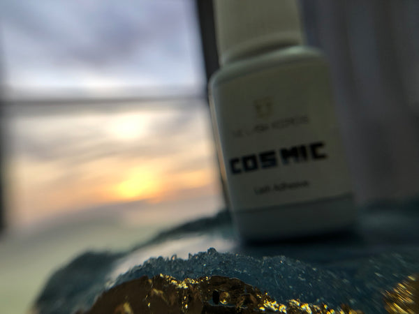 Cosmic lash Adhesive 5ml