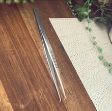 Skinny Isolation tweezers