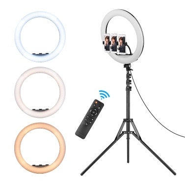 MULTIMEDIA EXTREME 21 inch ring light