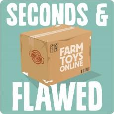 Horses & Stables - Seconds & Flawed