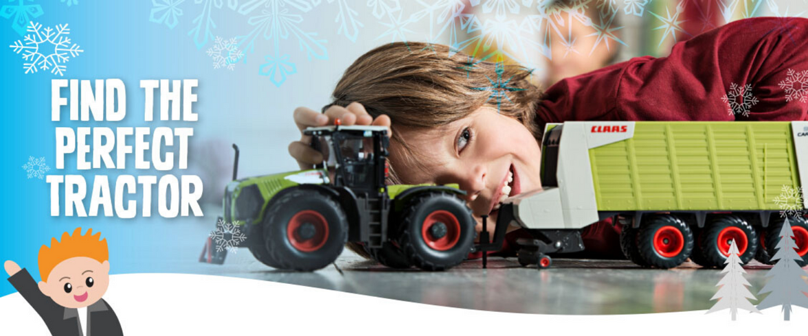 Farm Toys Online Tractor Toys