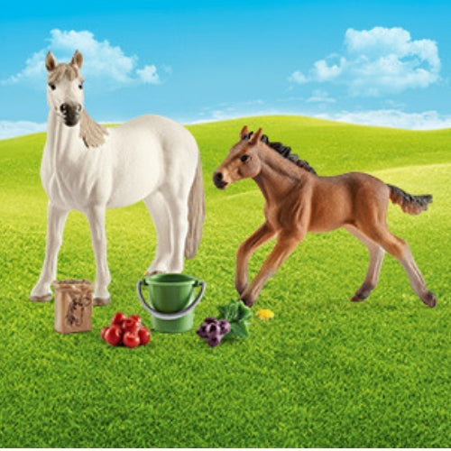 Toys Horses & Stables