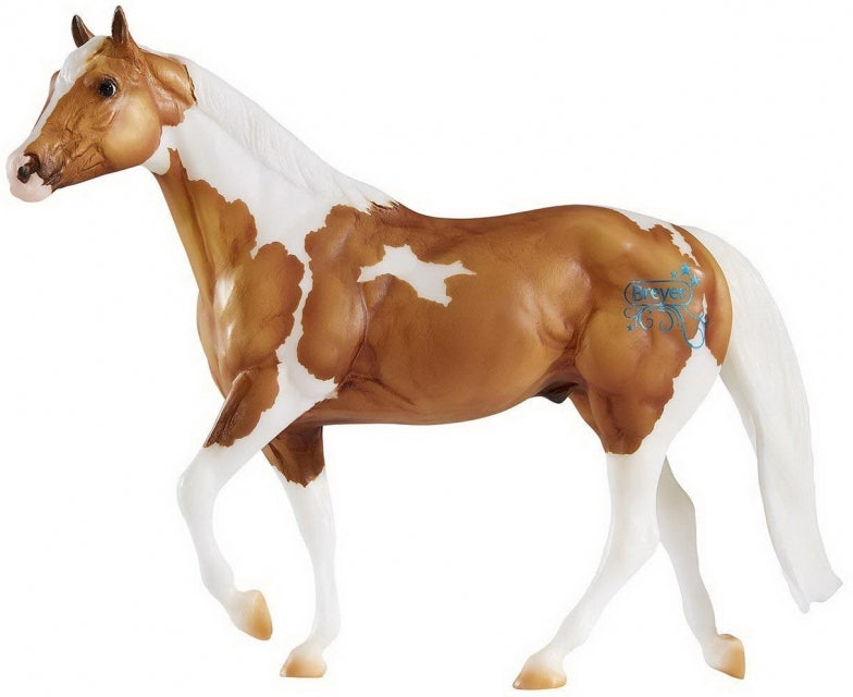 Breyer Tricia Chick's King-Trick Horse 1803