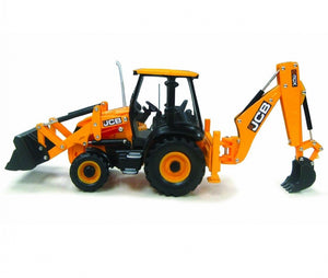 JCB 3CX Backhoe loader with...