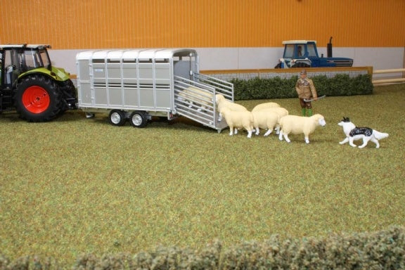 Brushwood Toys Autumn Grass Field BT2083 Farm Model