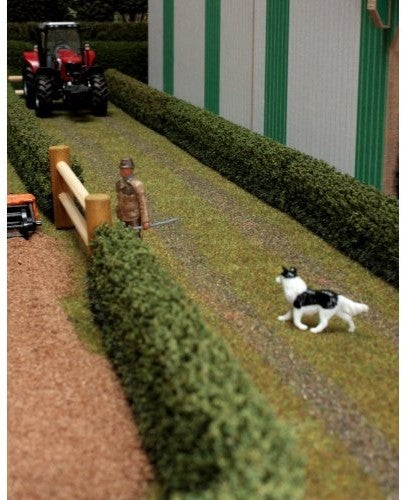 Brushwood Toys Farm Track BT2088 Model Toy