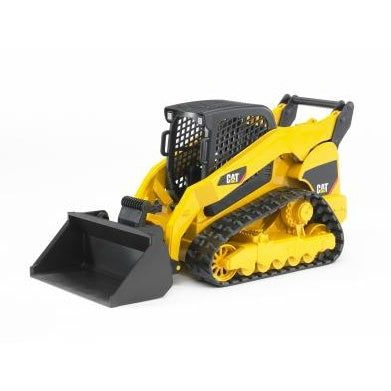 Bruder 02136 Caterpillar Multi Terrain Loader 1:16 Scale