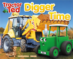 Diggers can do more than ju...