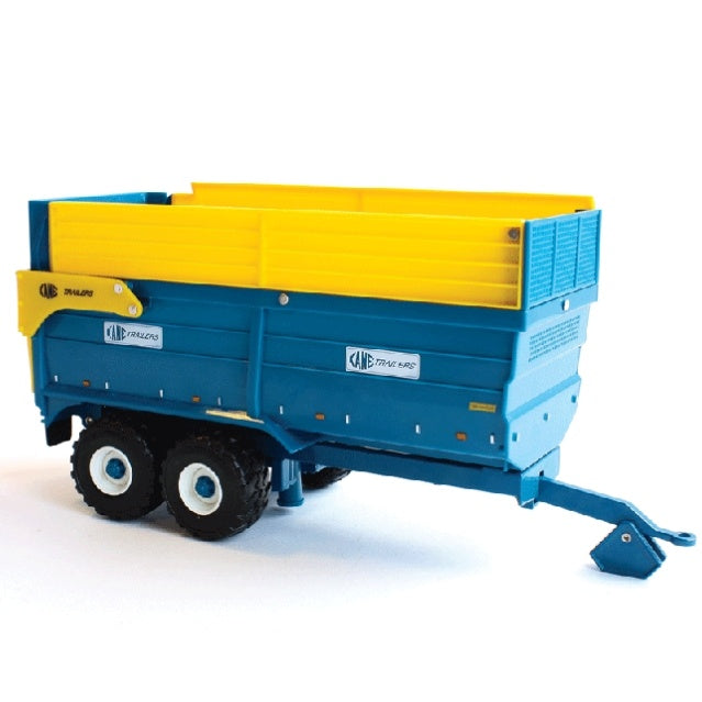 Britains Kane 16 Tonne Silage Trailer Model 42700