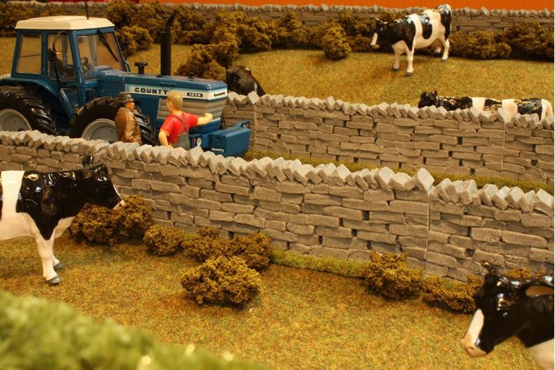 Brushwood Toys Authentic Stone Walling BT2091