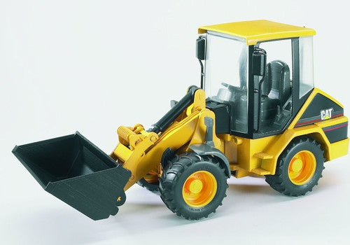 Bruder CAT Wheel Loader Model 02441
