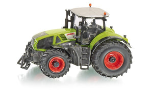 The new Claas Axion 950 is ...