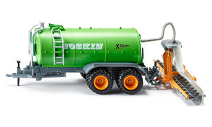 Vacuum Tankers are designed...
