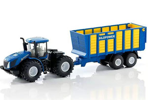 Powerful New Holland T9 560...
