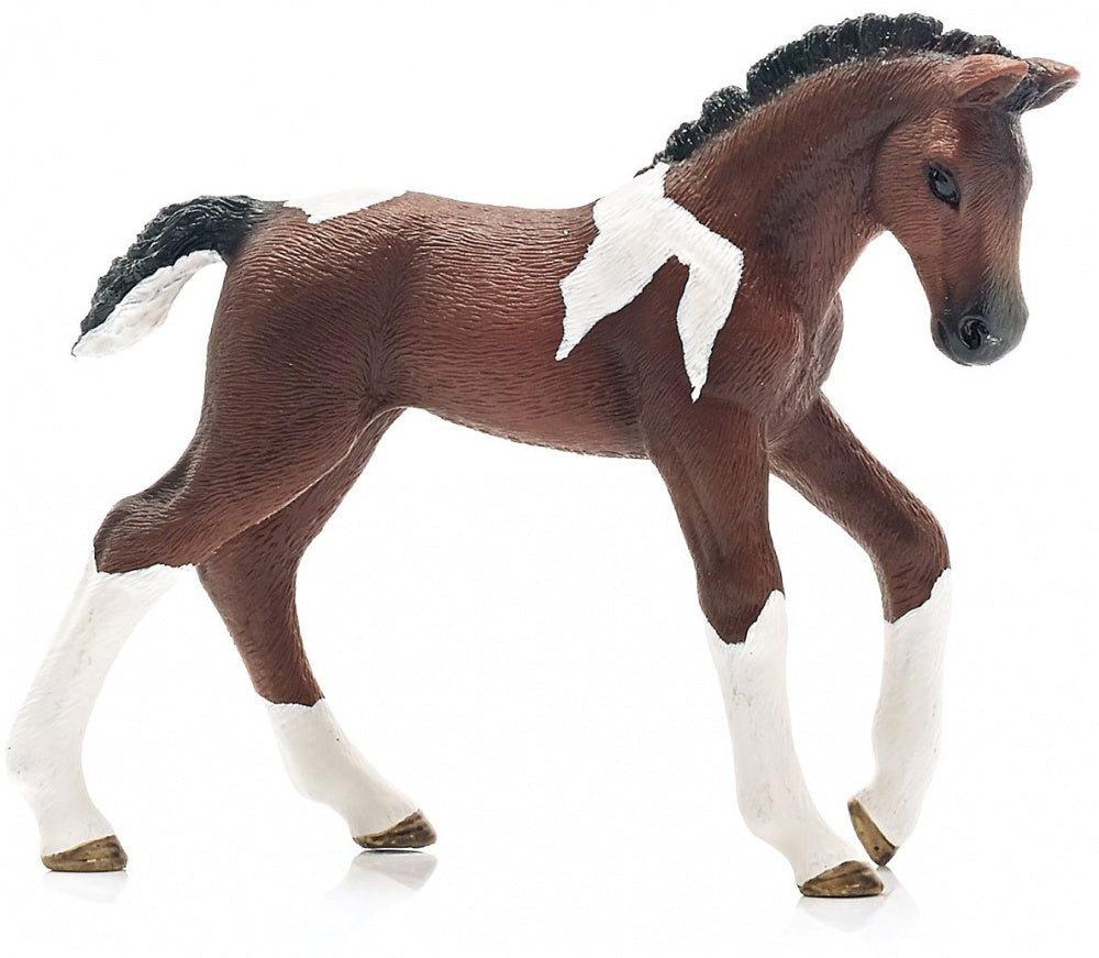 Schleich World of Nature Trakehner Foal 13758