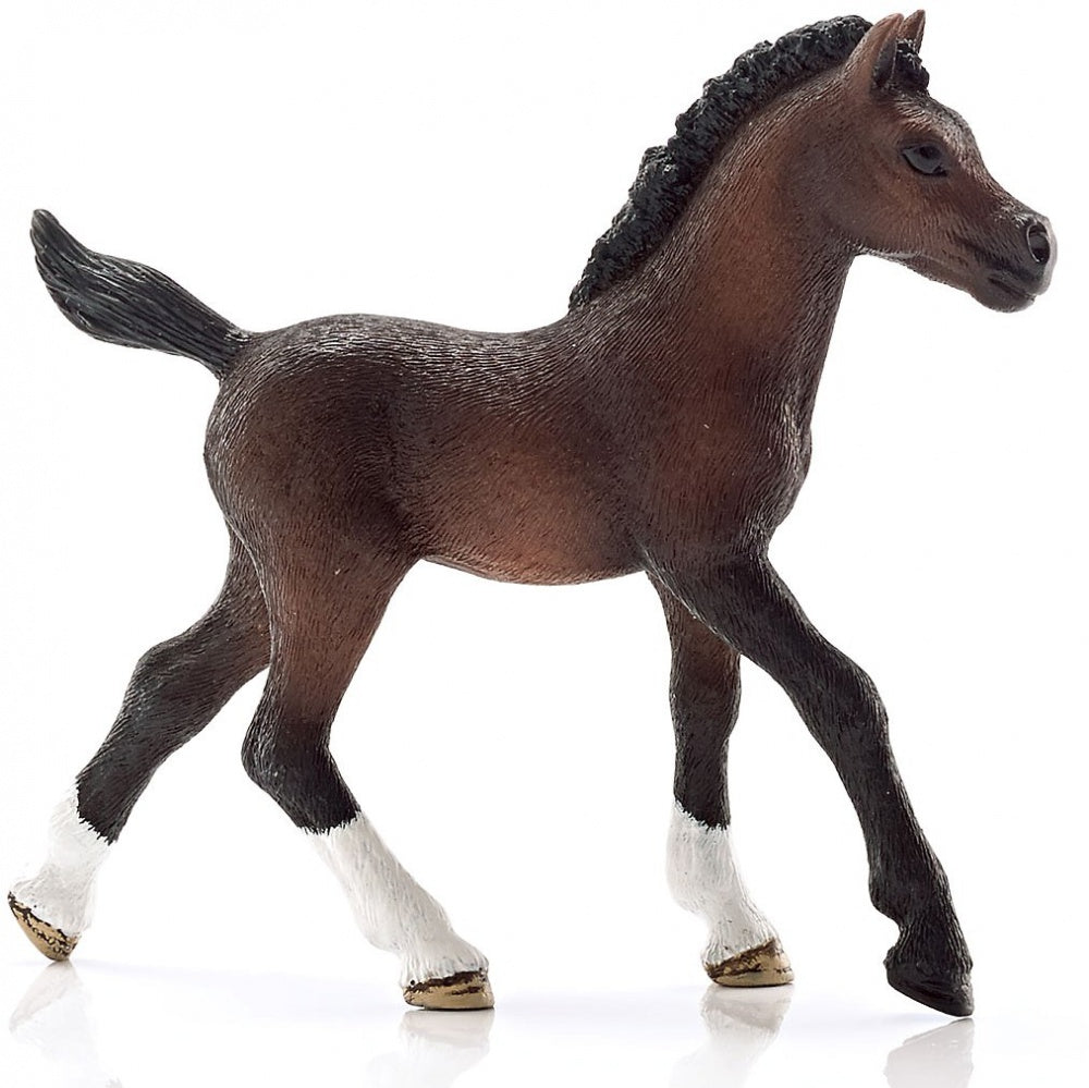 Schleich World of Nature Arabian Foal 13762