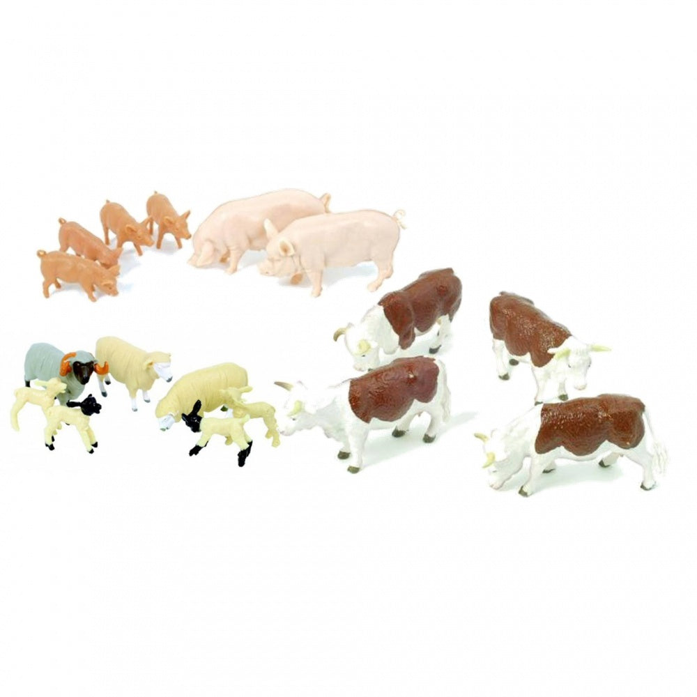 Britains Mixed Animal Value Pack 43096A1