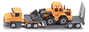 A miniature Low Loader with...