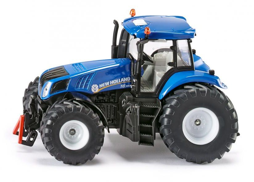 Siku BL3273 New Holland T8 390 Blackline Tractor