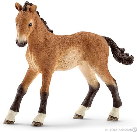 Horse Club Schleich Tennessee Walker Foal Toy