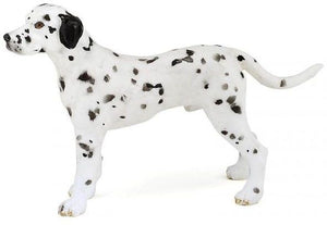A Dalmatian from the Papo D...