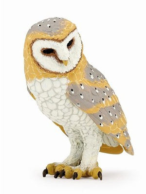 The Owl from the Papo Farmy...