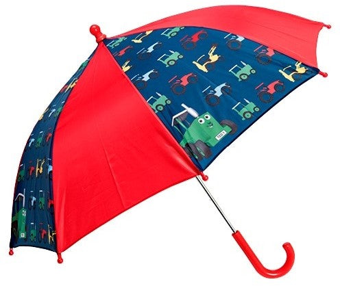 Tractor Ted Toddlers Umbrella