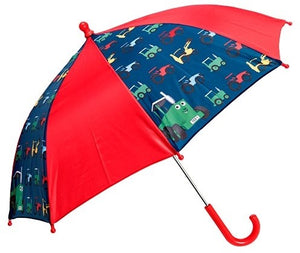 The Tractor Ted Umbrella is...