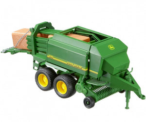 This John Deere Big Baler i...