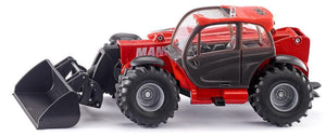 Manitou MLT 840 telescopic ...