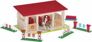 Horse Riding Set including ...