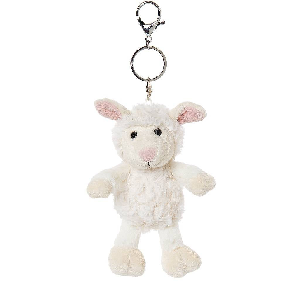 Sheep Keyring (All Creatures) [AP4QF006]