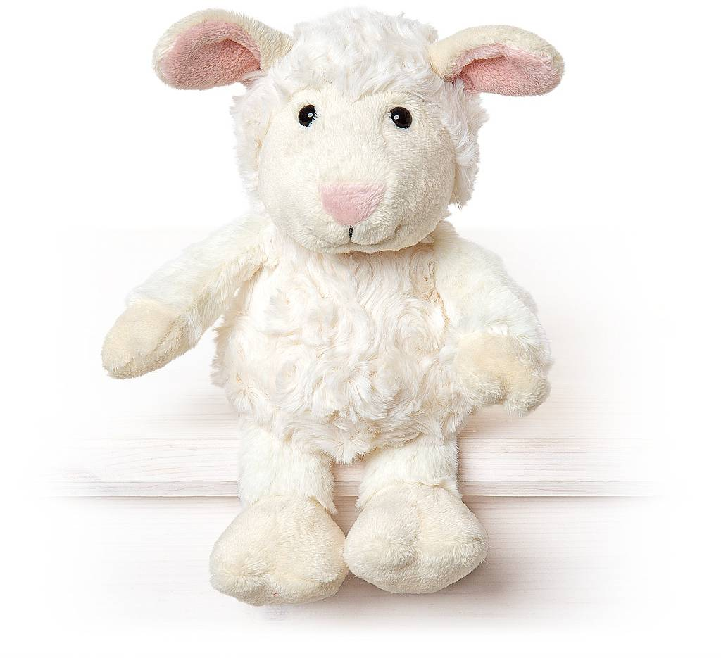 Medium Sheep Soft Toy (All Creatures) [AP6QF006]