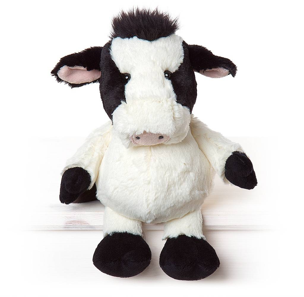 Large Cow Soft Toy (All Creatures) [AP8QF002]