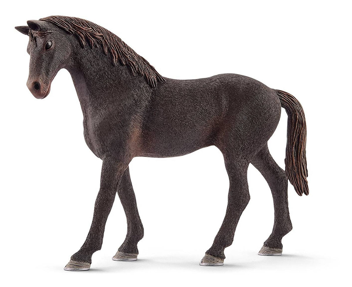 English Thoroughbred Stallion (Schleich) [13856]